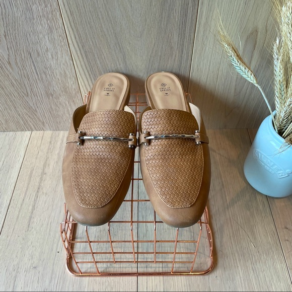 Call It Spring Loafer